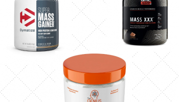 Best Protein Powder For Skinny Guys: Top 10 Mass Gainers in 2020