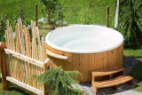 Health Benefits of an Inflatable Hot Tub